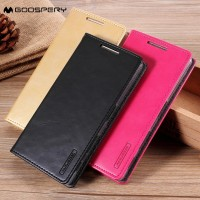 Flip Asus Zenfone 2 5.5 ZE551ML Soft Case+Wallet Leather Kulit Dompet