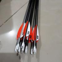 1416 Arrow xx75 Platinum plus Easton
