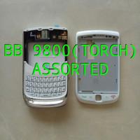 CASING HOUSING BLACKBERRY BB FULLSETT 9800(TORCH)