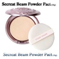 [Etude House] Secret beam powder pact/100% original/bedak/korea