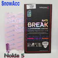 ANTI GORES INDOSCREEN ANTI BREAK Nokia 5
