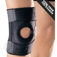 Pelindung Lutut Mountaineering Kneepad Power Brace/ Knee Decker