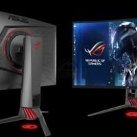 Monitor LED ASUS ROG STRIX XG27VQ Curved Full HD