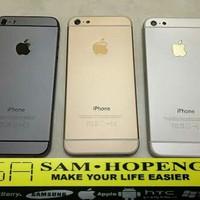 Housing Casing Backdoor iPhone 5G / 5S model iPhone 6 / 6G