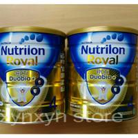 Susu Nutrilon Royal 4 Vanilla / Madu 800gr - MADU