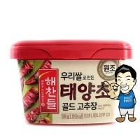 Haechandle Gochujang / Sambal Pasta Korea/ Hot Pepper Paste- 500gr
