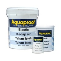 Cat Pelapis Anti Bocor AquaProof / AQUA PROOF 4 KG