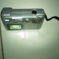 Fujifilm MX-1200 Kamera digital jadul antik