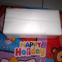 tisu kering murah bahan tisu dari tisu basah kertasnya