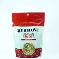HOMEMADE GRANOLA VAN JAVA ORIGINAL/ OATS/ SEREAL