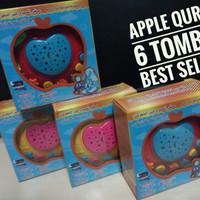 Apple Quran Al quran 6 tombol doa anak anak best selling