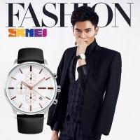 Jam Tangan SKMEI 9103 Kulit Leather Original
