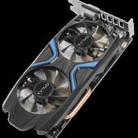 HOT SALE - GALAX GEFORCE GTX 1050 2GB DDR5 EXOC (EXTREME OVERCLOCK) -