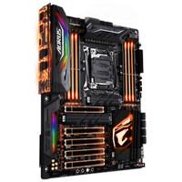 special edition Gigabyte GA-X299-AORUS Gaming 9 Intel socket 2066
