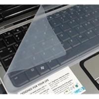 Keyboard Protector 14 inch - Pelindung Keyboard laptop