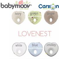 Bantal Peang Babymoov Lovenest / Bantal Peyang Bayi / Newborn Pillow