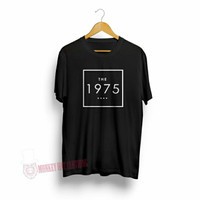 T-shirt the1975
