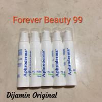 Aphroderma VC Gen Whitening Serum - Pemutih Wajah Immortal