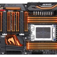 best quality Gigabyte X399 Aorus Gaming 7