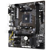 Gigabyte GA-A320M-DS2 (AM4, AMD Promontory A320, DDR4, USB3.1, SATA3)