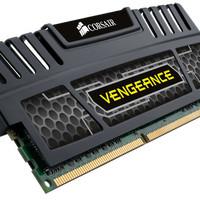 Memory PC Corsair DDR3 Vengeance Black 8GB PC12800 (1x8GB)
