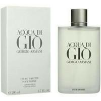 Parfum Cowok / Pria Acqua Di Gio 100ml ( Aqua digio giorgio armani )