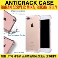 FUZE ANTICRACK / ANTI SHOKPROOF CASE IPHONE 6 / IPHONE 6S