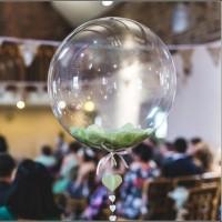 18 China PVC Balloon / Balon PVC / Balon Deco / Balon Transparant