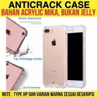 FUZE ANTICRACK / ANTI SHOKPROOF CASE IPHONE 8 PLUS