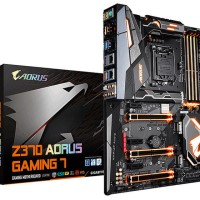 produk istimewa Motherboard GIGABYTE Z370 AORUS GAMING 7