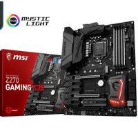 good quality Motherboard MSI Z370 Gaming M5