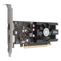 (Dijamin) MSI GeForce GT 1030 2GB DDR5 - 2G LP OC