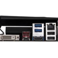 (Murah) Gigabyte GA-Z270X-Ultra Gaming (LGA1151, Z270, DDR4)