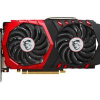 best quality MSI GeForce GTX 1050 2GB DDR5 - Gaming X