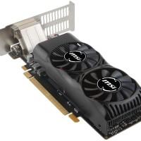 promo MSI GeForce GTX 1050 Ti 4GB DDR5 - 4GT LP (Low Profile)