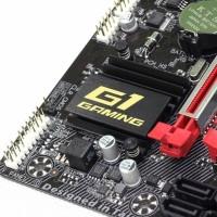 (Murah) GIGABYTE GA-H110M-Gaming 3 - LGA1151