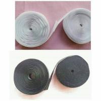 Velcrow Perekat kain bahan aksesoris bahan craf perekat baju boneka