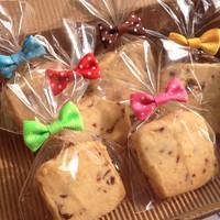 Pengait Plastik Packing Cookies Kue Roti Baking tool Pita Ikat Cake