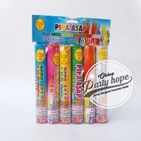 Smoke Bomb / Bom Asap / Asap Warna / Pipa Asap / Smoke Colour