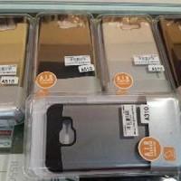 Hardcase Case Spigen Slim Armor Samsung Galaxy A310 Diskon