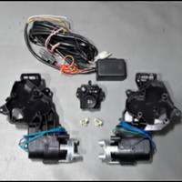 original retrack pelipat spion CRV/FREED/JAZZ RS/BRV/BRIO RS