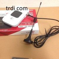 Antena MIFI HUAWEI BOLT ZTE SIERA PENGUAT SIGNAL MIFI GSM CDMA