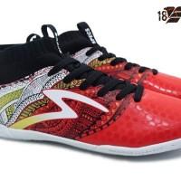 Sepatu Futsal Specs Heritage IN Emperor Red - Art 400749