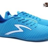 Sepatu Futsal Specs Barricada Guardian IN City Blue - Art 400695
