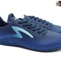 Sepatu Futsal Specs Eclipse IN Navy - Art 400673