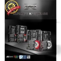 Fatal1ty AB350 Gaming K4 AM4 AMD Promontory B350 ASROCK MoBo