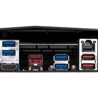 Gigabyte GA-AX370-Gaming K5 (AM4, AMD Promontory X370, DDR4, USB3.1)