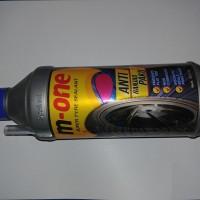 M ONE 500 ML Cairan Tambal Tubles Untuk Ban Motor Tubles Tapak Lebar