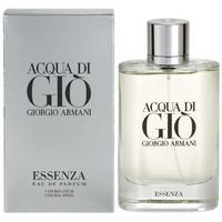 Parfum Ori Giorgio Armani Aqua Digio Essenza EDP Aqua Di Gio Esenza