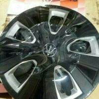 Dop Velg Ring 13 Datsun Go/Go+
